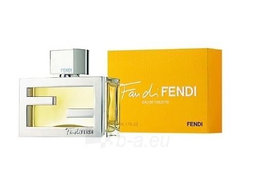 Tualetinis vanduo Fendi Fan di Fendi EDT 30ml Paveikslėlis 1 iš 1 250811001471