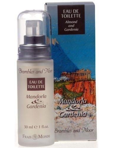 Frais Monde Almond and Gardenia EDT 30ml Paveikslėlis 1 iš 1 250811009366
