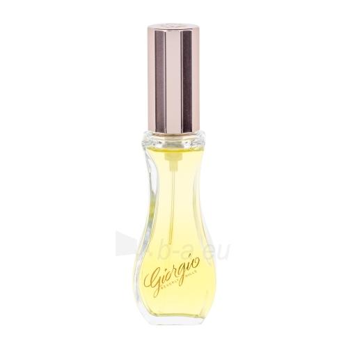 Tualetinis vanduo Giorgio Beverly Hills Yellow EDT 30ml Paveikslėlis 1 iš 1 250811000676