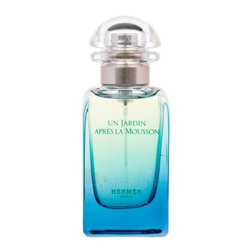 Tualetes ūdens Hermes Un Jardin Apres La Mousson EDT 50ml Paveikslėlis 1 iš 1 250811005989