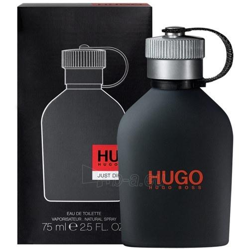 Hugo Boss Hugo Just Different EDT 150ml (tester) Paveikslėlis 1 iš 1 250812000403