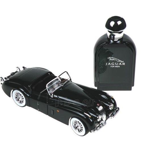 Jaguar Jaguar EDT 100ml (set) Paveikslėlis 1 iš 1 250812003935