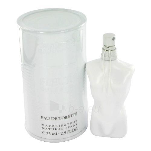 Tualetinis vanduo Jean Paul Gaultier Fleur du Male EDT 125ml (testeris) Paveikslėlis 1 iš 1 250812002663