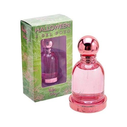 Tualetes ūdens Jesus Del Pozo Halloween Water Lilly EDT 100ml (testeris) Paveikslėlis 1 iš 1 250811001305