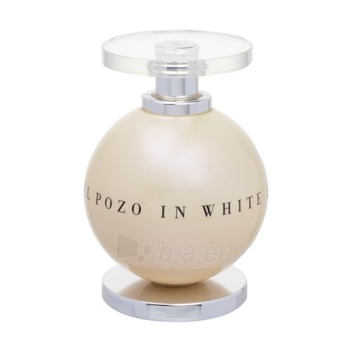 Jesus Del Pozo In White EDT 100ml Paveikslėlis 1 iš 1 250811006135
