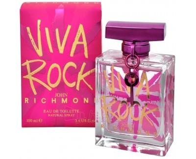 Tualetinis vanduo John Richmond Viva Rock EDT 30ml Paveikslėlis 1 iš 1 250811000819