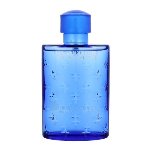 Tualetes ūdens Joop! Nightflight EDT 125 ml Paveikslėlis 1 iš 1 250812000443