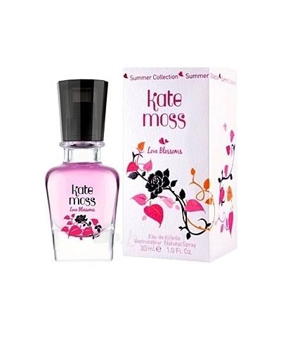Tualetinis vanduo Kate Moss Love Blossoms EDT 30ml Paveikslėlis 1 iš 1 250811001309