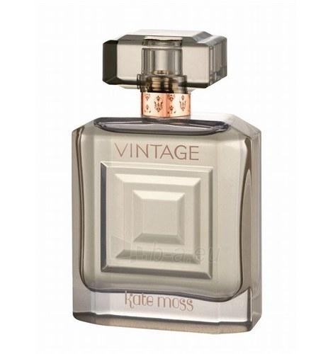Tualetinis vanduo Kate Moss Vintage EDT 30ml Paveikslėlis 1 iš 1 250811001310