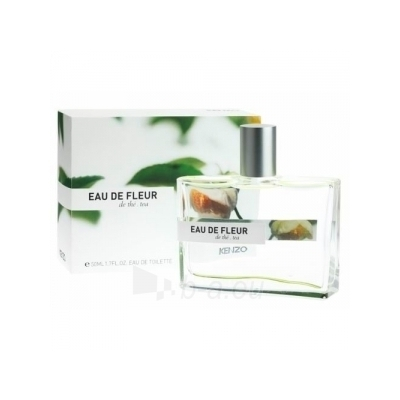 Kenzo Eau De Fleur De The Tea EDT 50ml (tester) Paveikslėlis 1 iš 1 250811006205