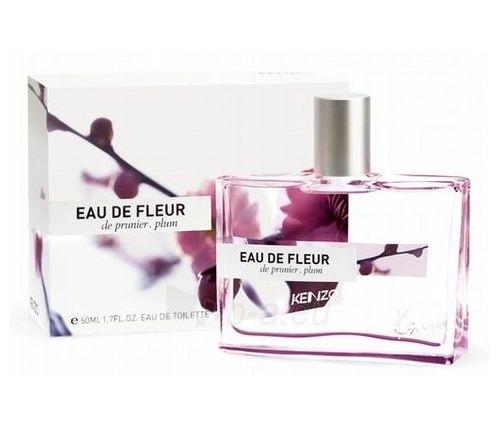 Tualetinis vanduo Kenzo Eau De Fleur de Prunier EDT 50ml Paveikslėlis 1 iš 1 250811000828