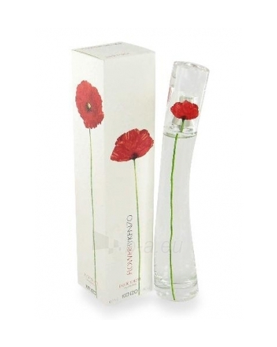 Kenzo Flower By Kenzo EDT 100ml (Rechargeable) Paveikslėlis 1 iš 1 250811008928
