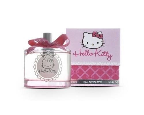 Koto Parfums Hello Kitty EDT 100ml Paveikslėlis 1 iš 1 250811006229