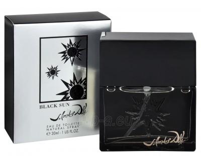 Tualetes ūdens Salvador Dali Black Sun EDT 50 ml Paveikslėlis 1 iš 1 250812000128