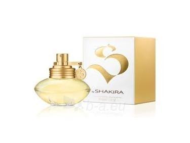 Tualetes ūdens Shakira S EDT 80ml (testeris) Paveikslėlis 1 iš 1 250811001612