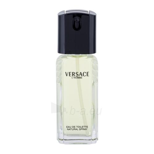 Tualetes ūdens Versace L'Homme EDT 30ml Paveikslėlis 1 iš 1 250812000757