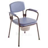 Tualeto kėdė be ratukų (H450LA) Paveikslėlis 1 iš 2 250630800006