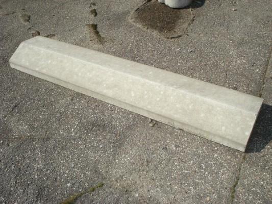 Tvoros stogelis 180x1000 mm. Paveikslėlis 1 iš 1 239390000015