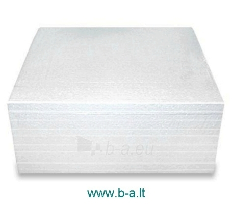 Polystyrene Universal 1000x500x50 Paveikslėlis 1 iš 1 237272000001