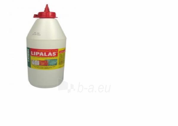 Universalūs klijai LIPALAS 1kg Paveikslėlis 3 iš 3 236780400013