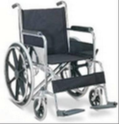 Universalus neįgaliojo vežimėlis (FS874B) Paveikslėlis 1 iš 1 250630100004