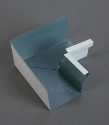 VYTROLMA latako kampas (vidinis) 80x100 mm pural Paveikslėlis 1 iš 1 237520500116