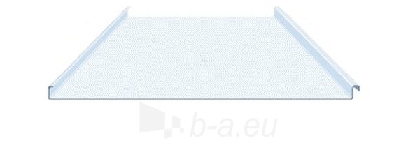 Valcuoto profilio skarda 0,5 mm (cinkuota) Paveikslėlis 1 iš 1 237110300039