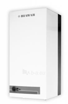 Vandens šildytuvas NIBE-BIAWAR QUATTRO OW-E150.7A 150L vertikalus, pakabinamas Paveikslėlis 2 iš 3 271420000160