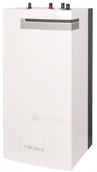 Vandens šildytuvas NIBE-BIAWAR QUATTRO W-E150.74 150L vertikalus, be teno, pastatomas Paveikslėlis 1 iš 2 271420000163