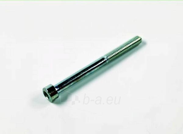 Varžtas DIN 912 M 12 x 160 Zn 8.8 kl. Paveikslėlis 1 iš 1 236161000198