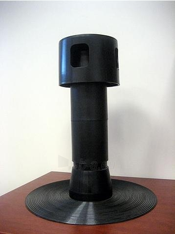 Ventilation pipe Paveikslėlis 1 iš 1 237150000129