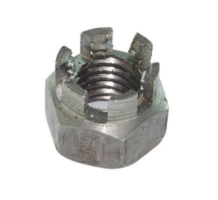 Veržlė DIN935 M6-8 j. Paveikslėlis 1 iš 1 236111800001