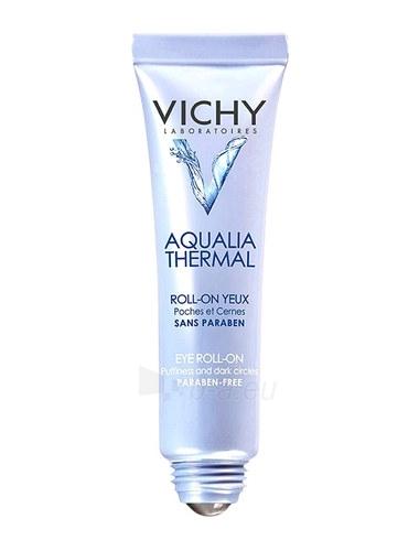 Vichy Aqualia Thermal Eye RollOn Cosmetic 15ml Paveikslėlis 1 iš 1 250840800211