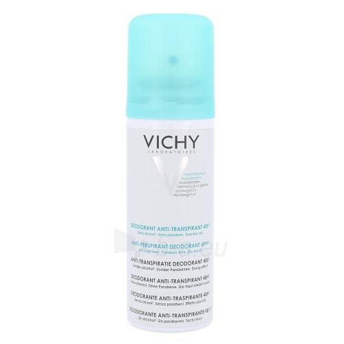 Vichy Deodorant Antiperspirant 24h Cosmetic 125ml Paveikslėlis 1 iš 1 2508910000647