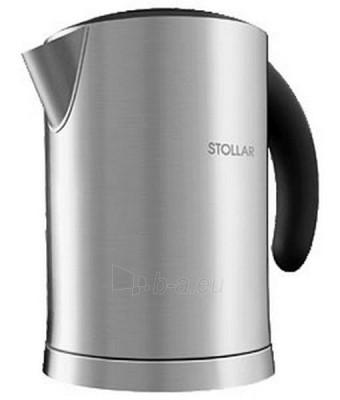 Kettle STOLLAR SK500 Paveikslėlis 1 iš 1 250123920100