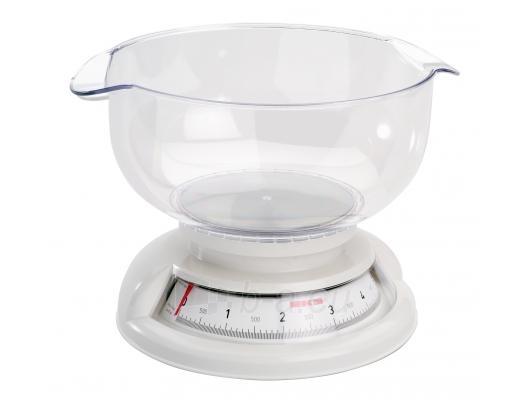 Virtuvinės svarstyklės EKS 51 VI/TR Paveikslėlis 1 iš 1 300943000002