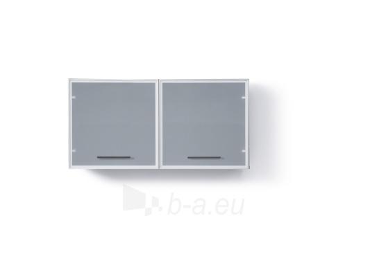 Vitrina tvirtinama ant panelės A2WPN 5/10 Paveikslėlis 1 iš 2 250403115051