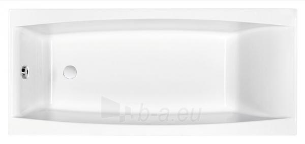 Vonia CERSANIT VIRGO 170x75 + kojos Paveikslėlis 6 iš 6 270716000172