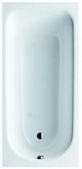 Vonia plieninė Emalia 1.40x0.70 su kojom Paveikslėlis 1 iš 1 270716000177