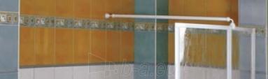 Vonios sienelės laikiklis VSK-2 ilgas Paveikslėlis 1 iš 1 270717000086