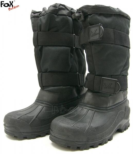 Vyriški žieminiai batai - FOX Paveikslėlis 1 iš 1 251520200009