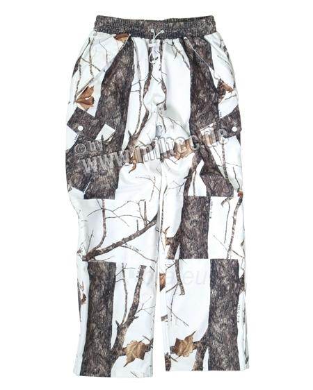 Vyriškos kelnės- Hunter Snow Wild Trees 11958051 Paveikslėlis 1 iš 1 251510400062