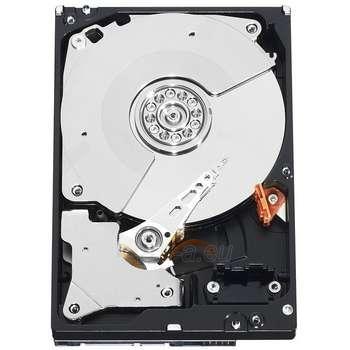 WD RE4 250GB 3.5'' SATA2 7.2K 64MB Paveikslėlis 1 iš 1 250255510312