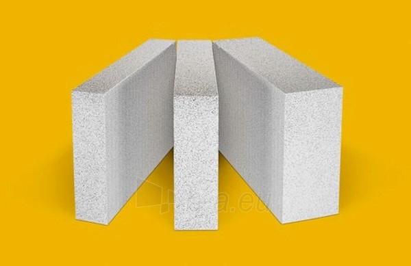 Ytong Multipor mineral thermal insulation panel 600x390x60 Paveikslėlis 1 iš 1 237280000001
