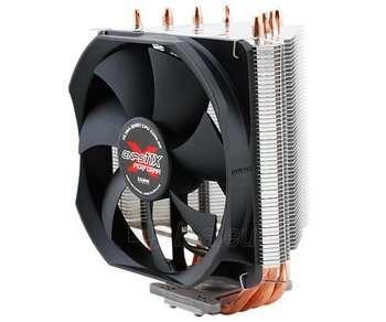 ZALMAN CPU COOLER CNPS11X PERF INTEL/AMD Paveikslėlis 1 iš 1 250255200208