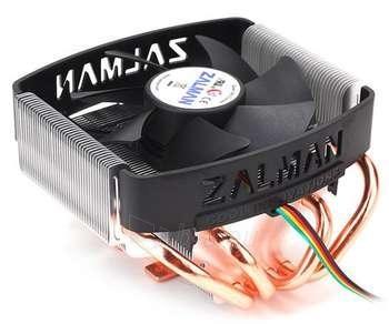 ZALMAN CPU COOLER CNPS8000B INTEL/AMD Paveikslėlis 1 iš 1 250255200209