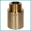 Žalvarinis pailginimas, d 3/4'', 40 mm Paveikslėlis 2 iš 4 270203500018