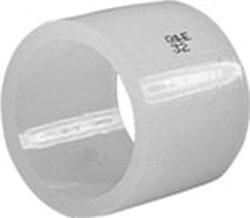 Žiedas UPONOR Q&E stop, d 40, baltas Paveikslėlis 1 iš 4 270301000207
