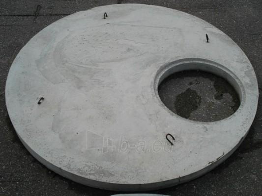 Žiedo dangtis KCP1-30-2 Paveikslėlis 1 iš 1 237040000040