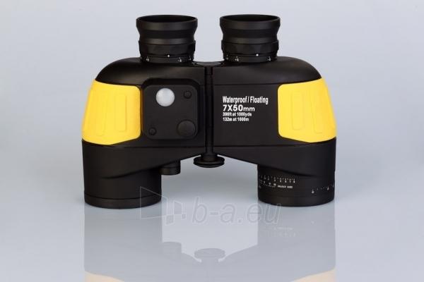 Žiuronai Delta Optical Sailor 7x50 C1 Paveikslėlis 1 iš 1 251540100071